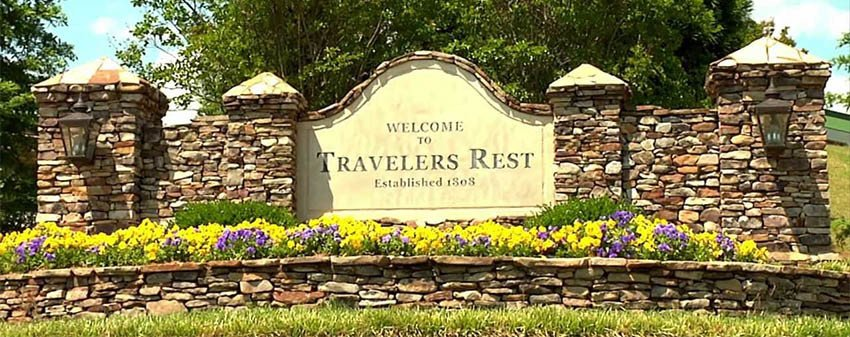 Travelers Rest SC Pest Control