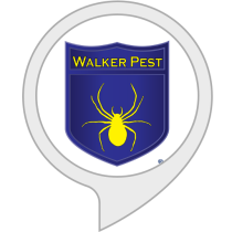 Walker Pest Management Alexa Skill - Pest Facts