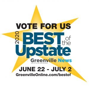 It's time to vote! Best of the Upstate 2020
